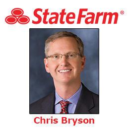 Chris Bryson - State Farm Insurance Agent