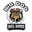 Big Dog Bail Bonds Logo