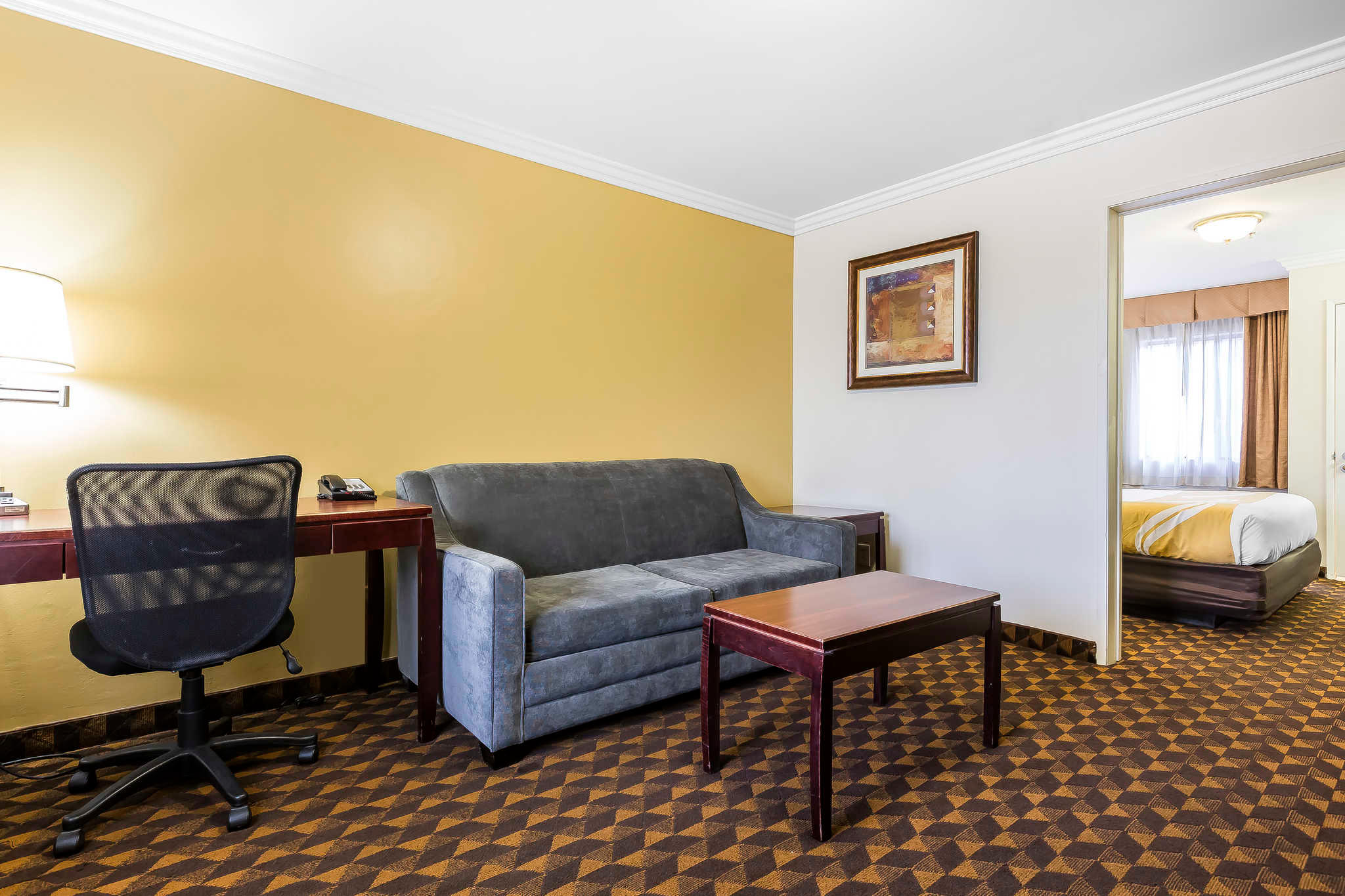 Quality Inn & Suites Los Angeles Airport - LAX image 19