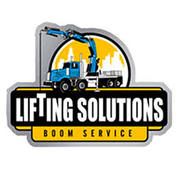 Lifting Solutions Corp image 0