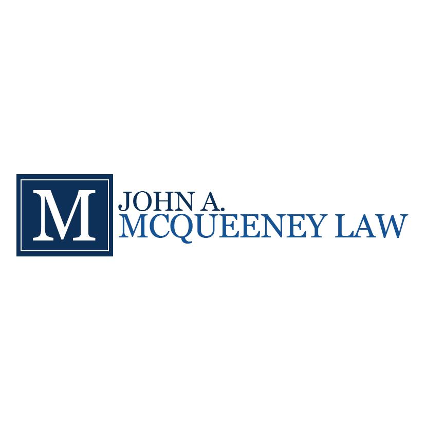John A. McQueeney Law