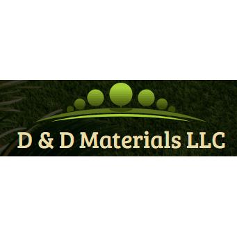 D & D Materials