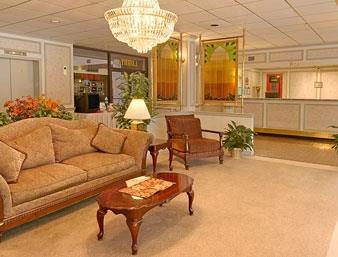 Ramada Paintsville Hotel & Conference Center image 1