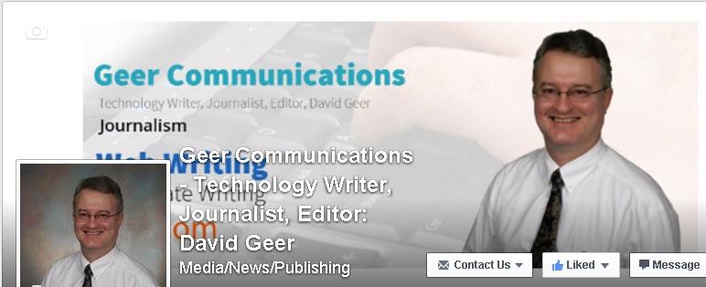 David Geer / Geer Communications image 2