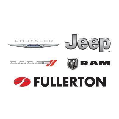Fullerton Chrysler Jeep Dodge RAM FIAT