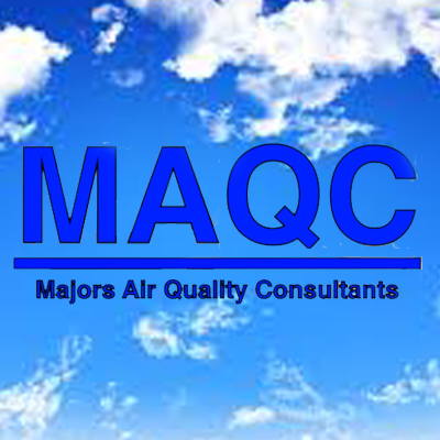 MAQC majors air quality consultants image 0