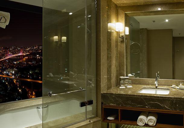 Renaissance Istanbul Polat Bosphorus Hotel