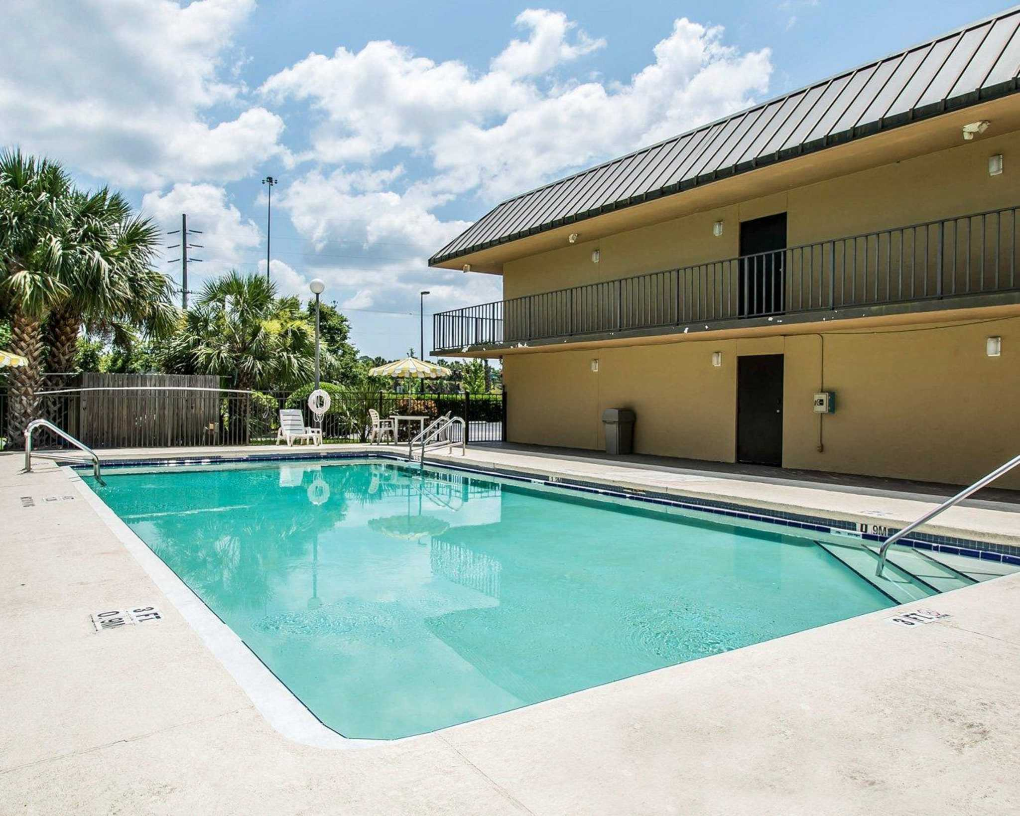 Quality Inn Elkton -St. Augustine South image 15