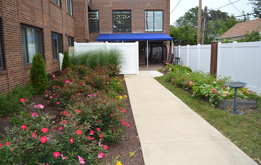 Summit City Nursing and Rehabilitation image 0