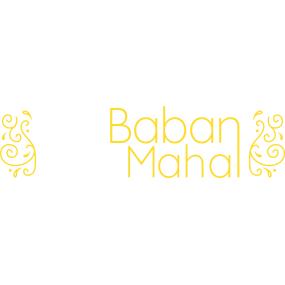 Baban Mahal, D.D.S.