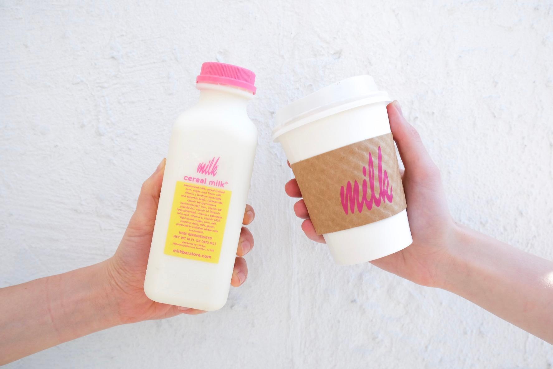 Milk Bar Upper West Side image 3