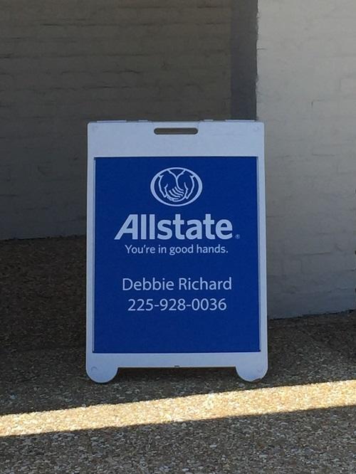 Allstate Insurance Agent: Debbie Richard image 3
