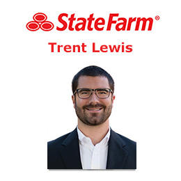 Trent Lewis - State Farm Insurance Agent