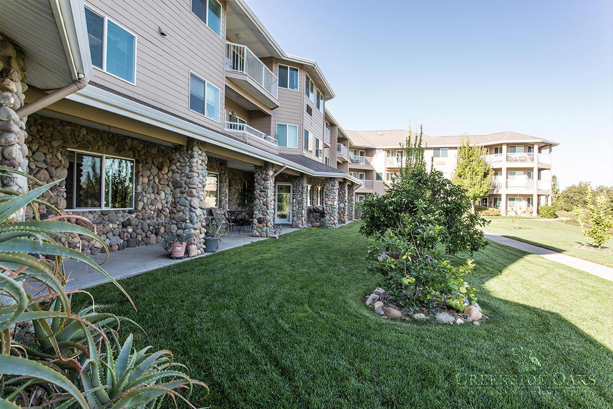 Creekside Oaks Retirement Community In Folsom Ca Whitepages