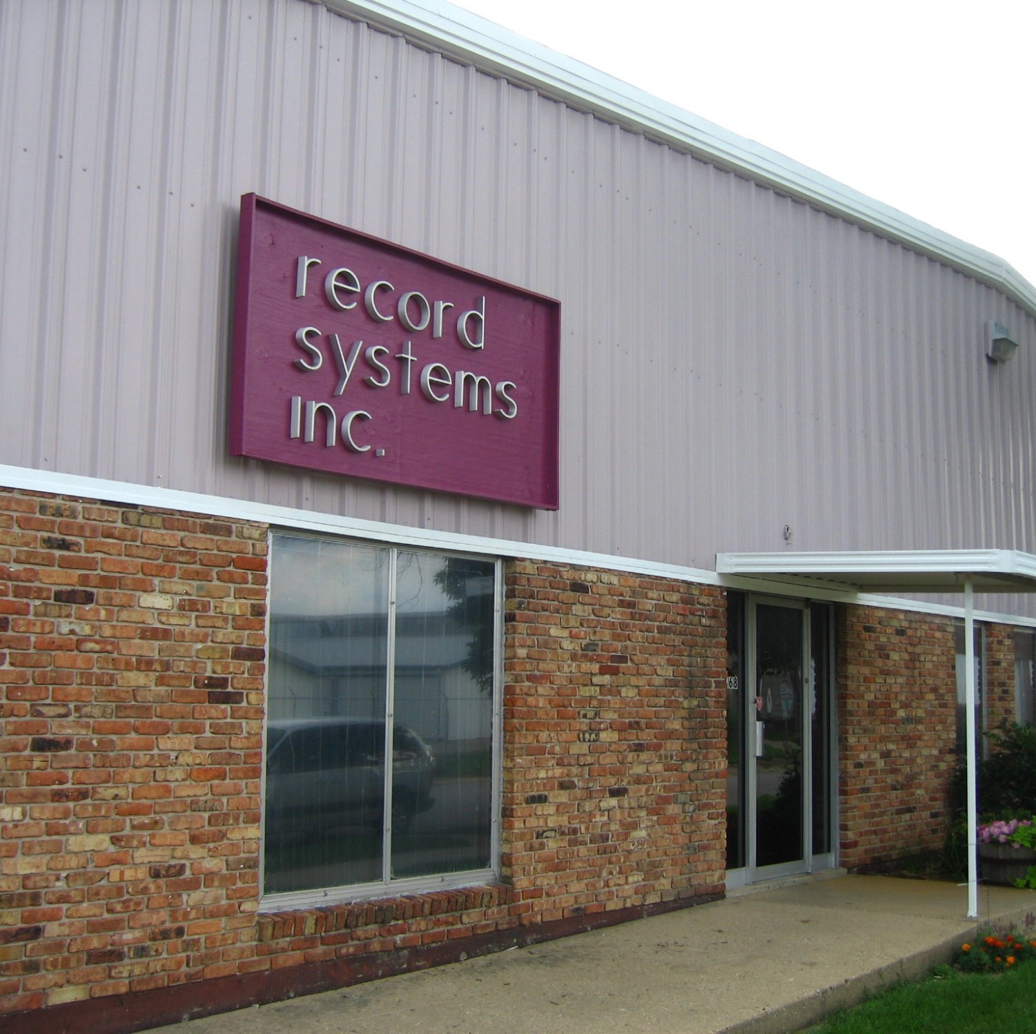 Record Systems, Inc. image 0