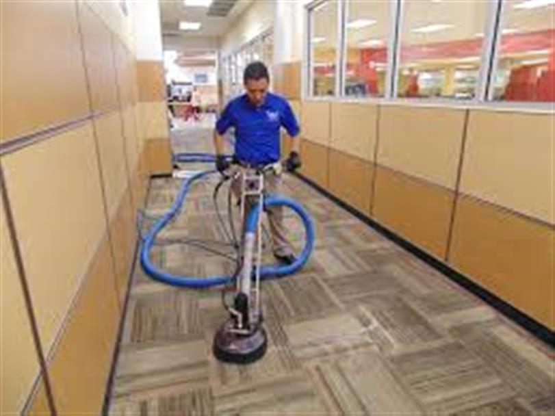 Lubbock Carpet Cleaning Service image 0