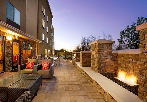 TownePlace Suites by Marriott Bridgeport Clarksburg image 6