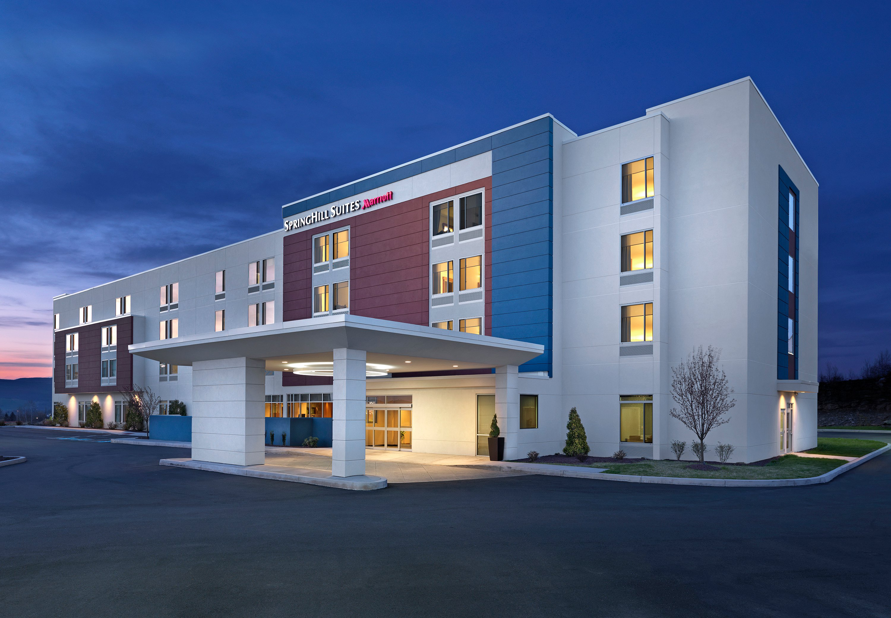 SpringHill Suites by Marriott Denver Tech Center image 0
