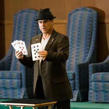 image of MartyG, Magician
