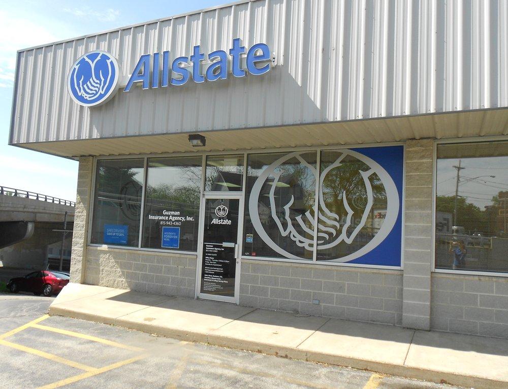 Biatris Guzman: Allstate Insurance image 7
