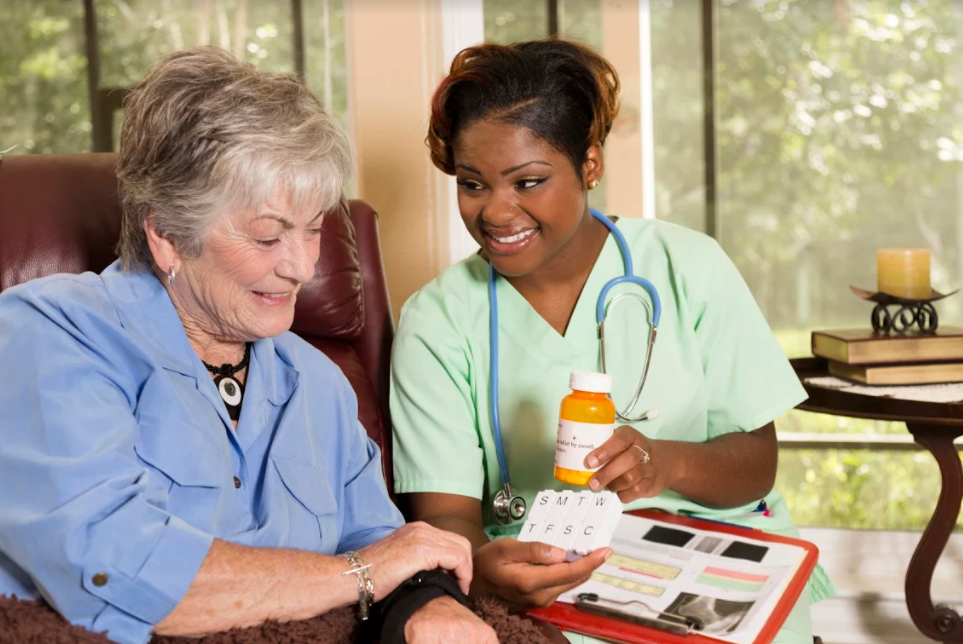 Certified Home Nursing Solutions image 3