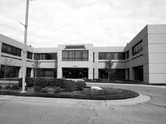 Wesley Rehabilitation Hospital, an affiliate of Encompass Health image 0