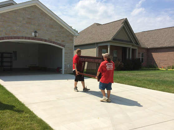 Accedia Moving Services LLC image 2