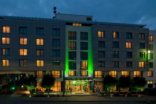 Holiday inn essen city centre in essen ruhr for Inneneinrichter nrw