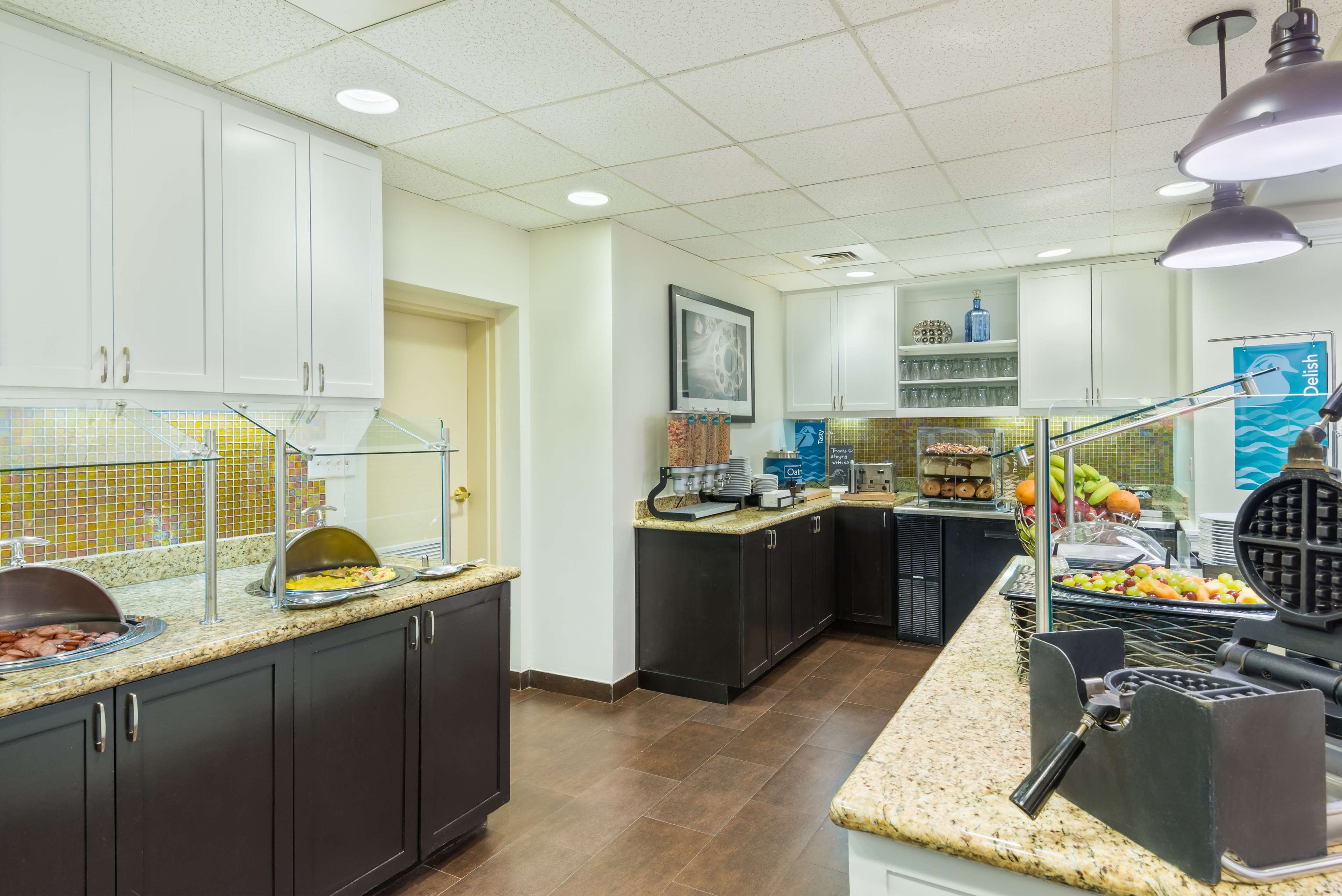 Homewood Suites by Hilton Raleigh-Durham AP/Research Triangle image 2
