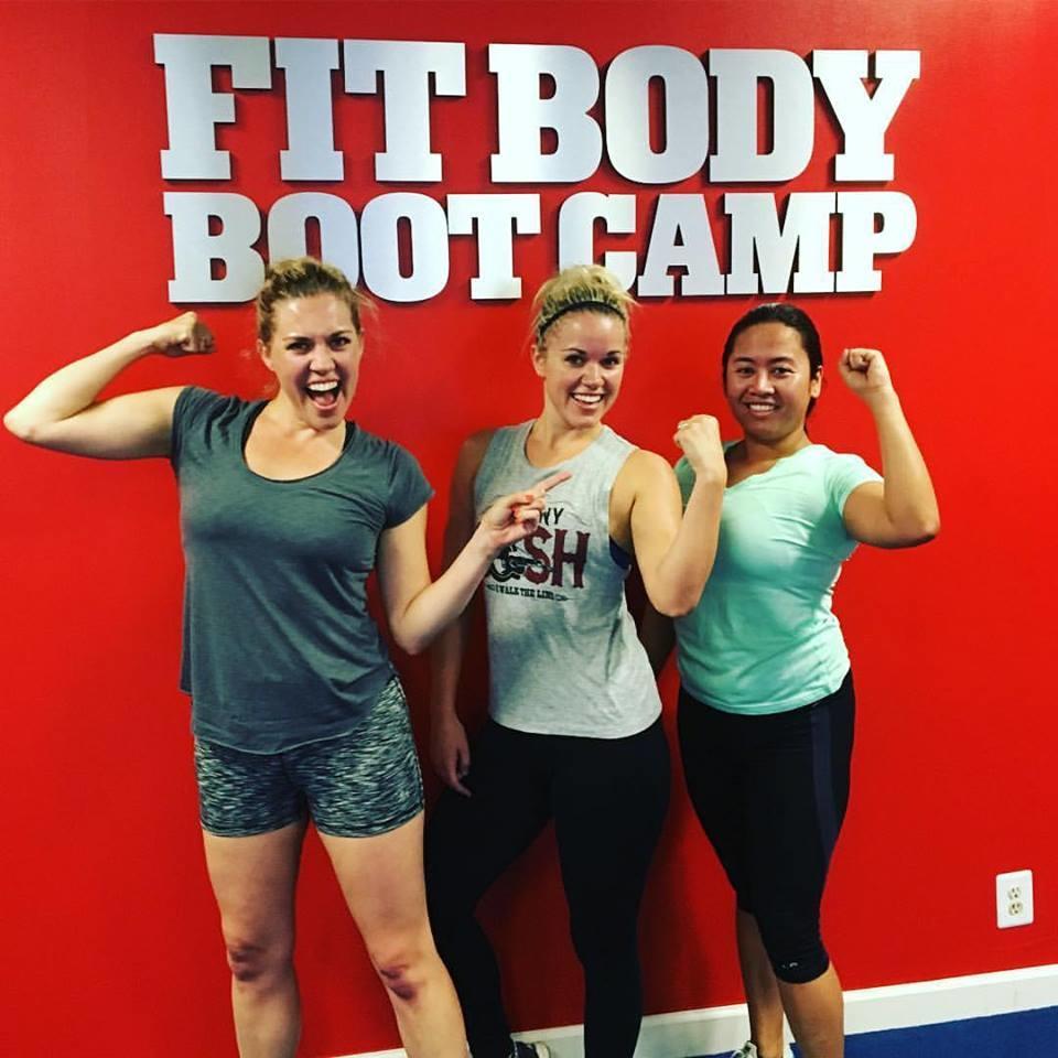 East Pasadena Fit Body Boot Camp image 3