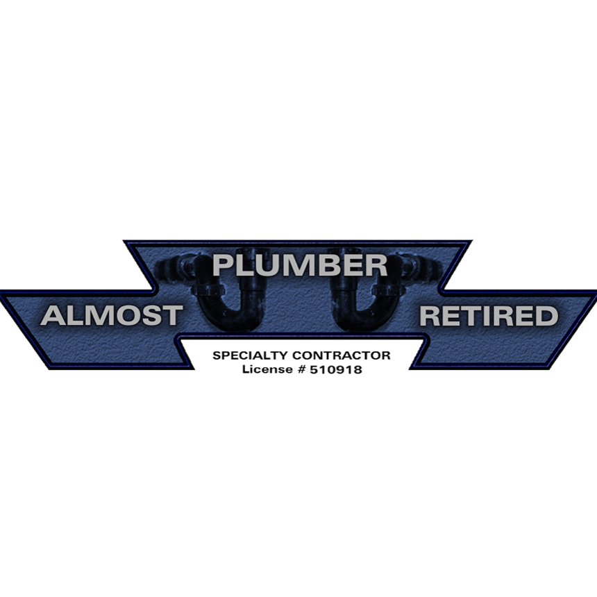 Almost Retired Plumber