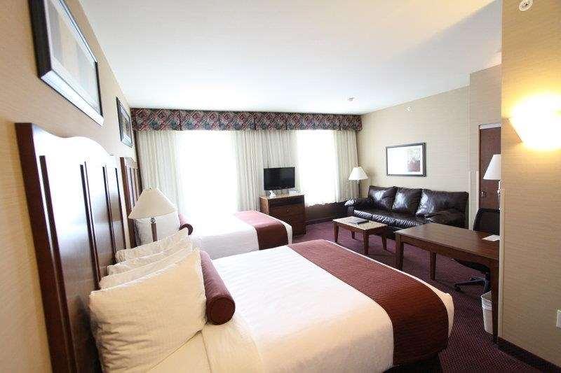 Best Western Plus Hannaford Inn & Suites image 32