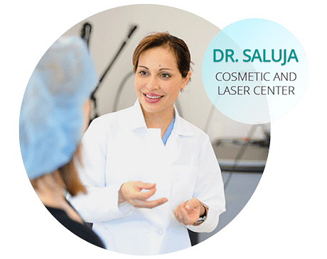 Saluja Cosmetic and Laser Center: Raminder Saluja, MD image 0