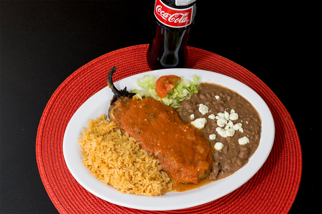 Habanero Mexican Restaurant image 4