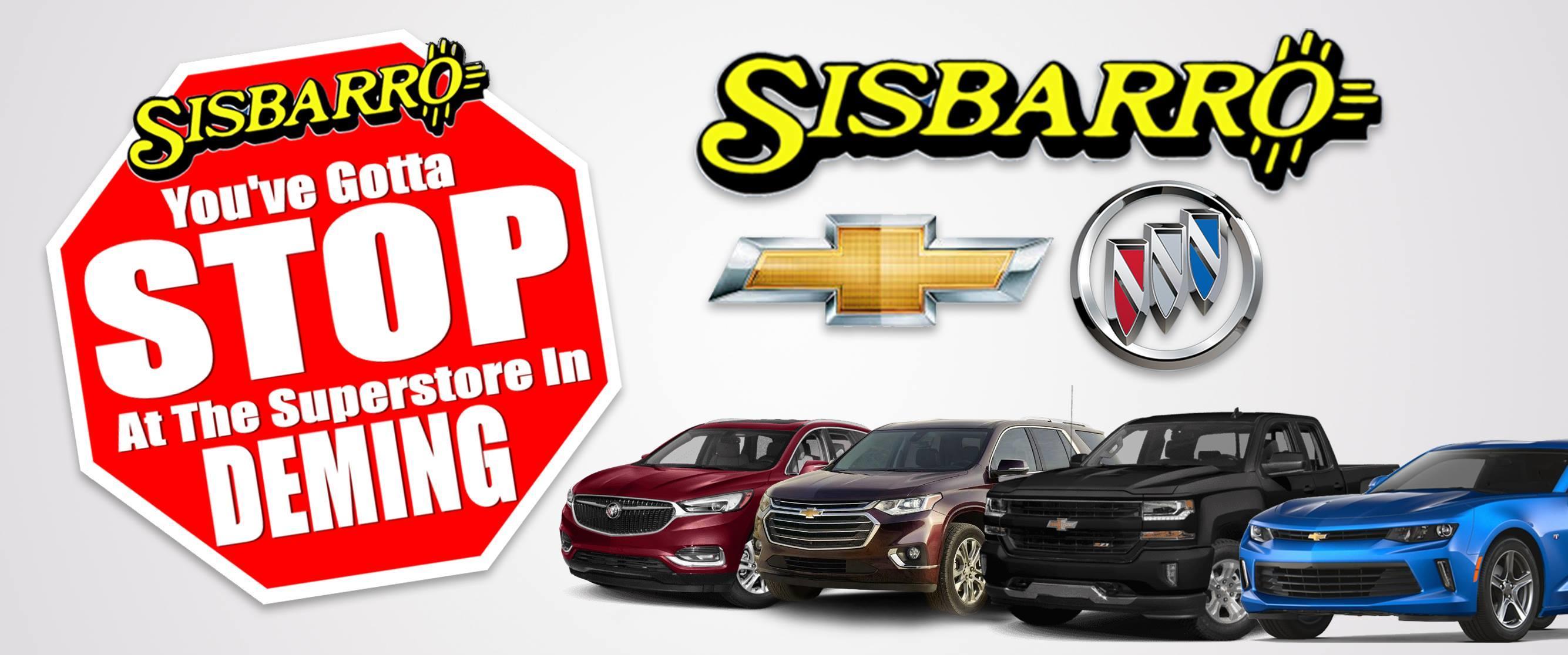 Sisbarro Chevrolet Buick image 5