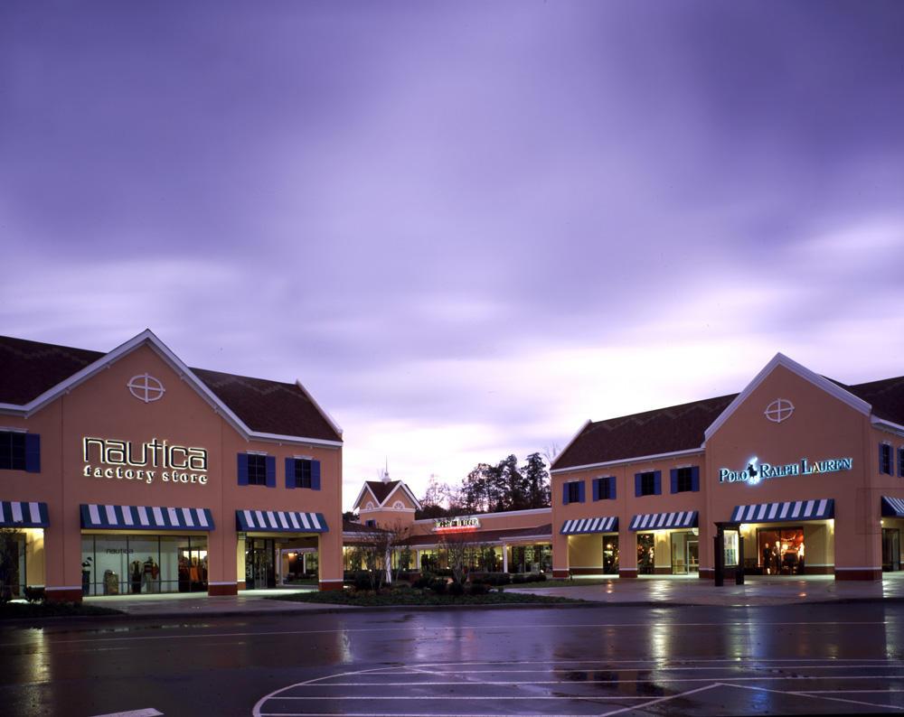 North Georgia Premium Outlets image 1