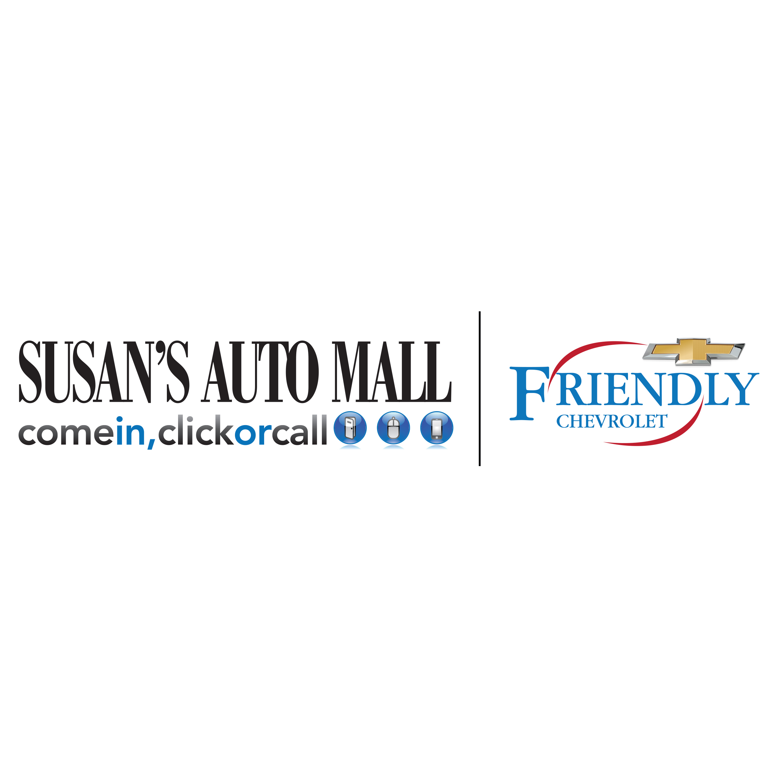 Friendly Chevrolet Used Cars: Friendly Chevrolet At 2540 Prairie Crossing Drive