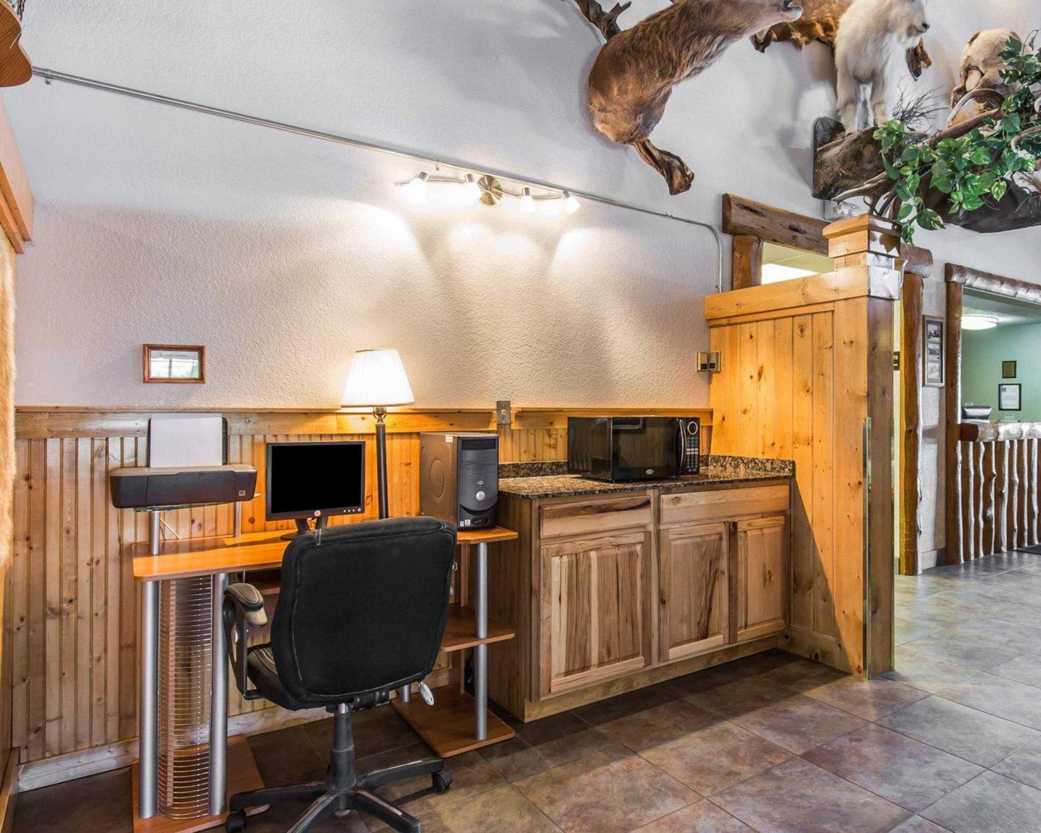 Comfort Inn Yellowstone North image 18