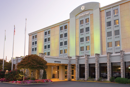 DoubleTree by Hilton Hotel Pittsburgh Airport image 0