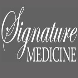 Signature Medicine Baylor University Medical Center