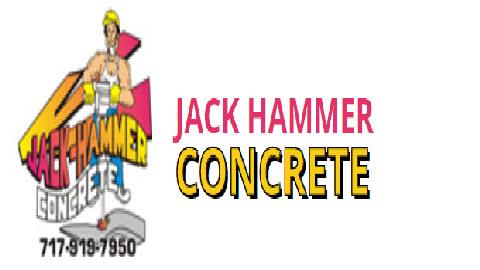 Jack Hammer Concrete image 0