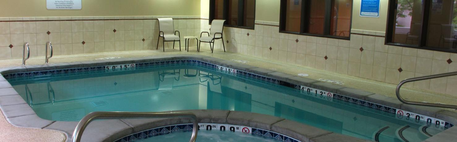 Holiday Inn Express Salt Lake City South-Midvale image 2