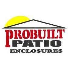 Probuilt Patio Enclosures
