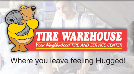 Tire Warehouse and Auto Repair image 0