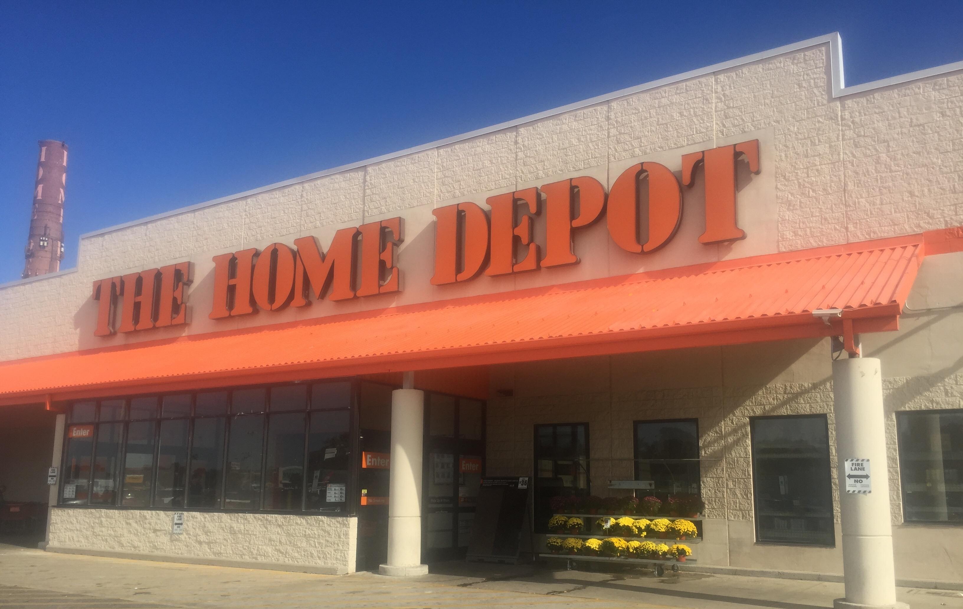 The Home Depot 4640 Roosevelt Blvd Philadelphia, PA Hardware