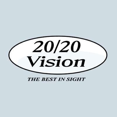20/20 Vision - McDonough, GA - Optometrists