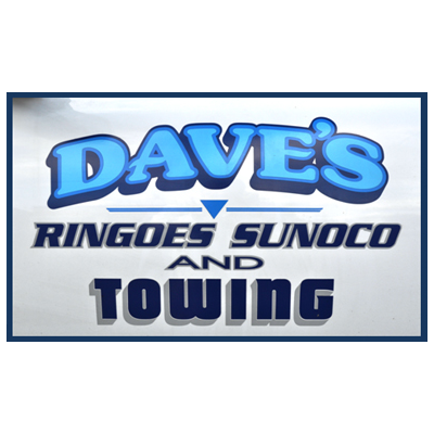 Dave's Ringoes Sunoco & Towing
