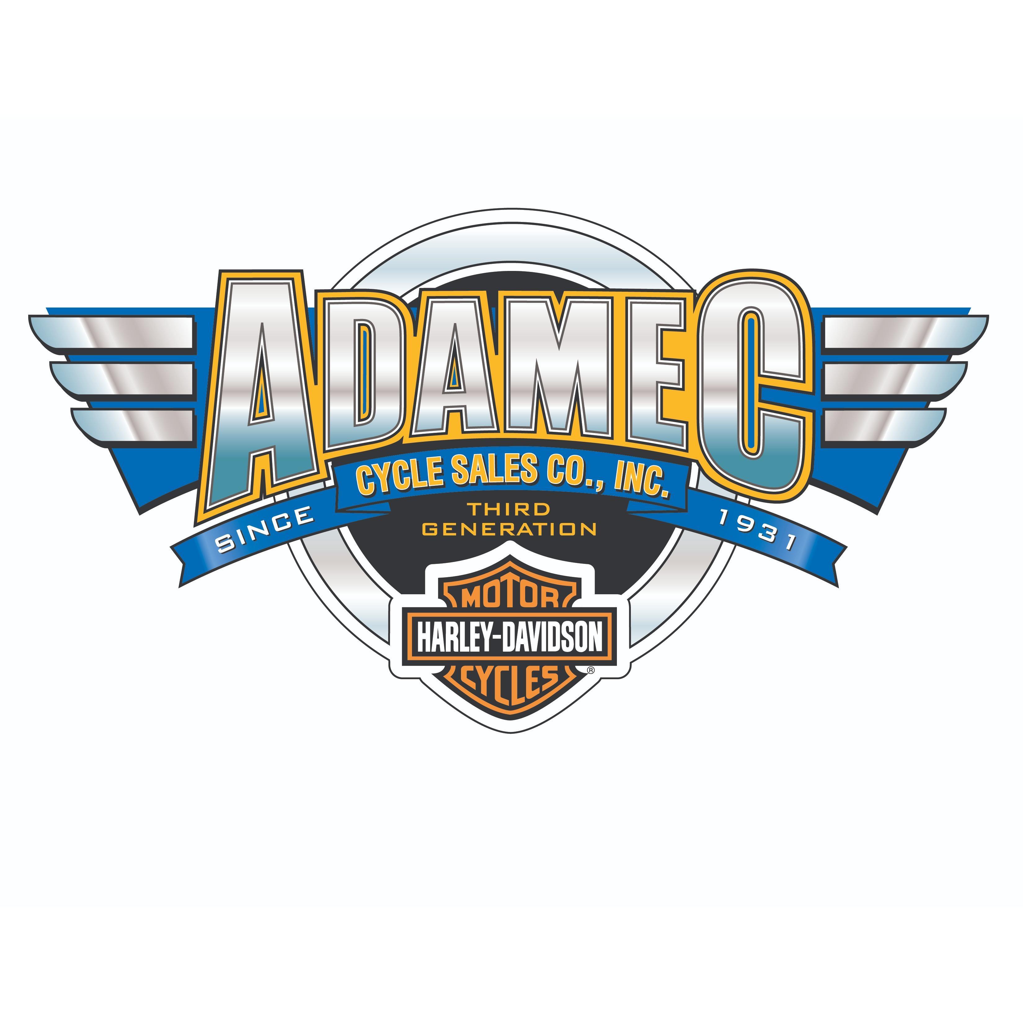Adamec Harley-Davidson Regency