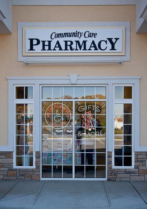 Community Care Pharmacy image 0