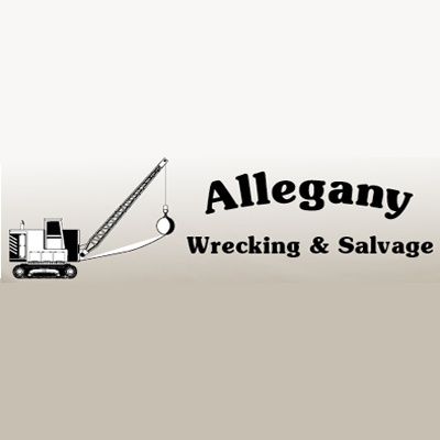 Allegany Wrecking & Salvage
